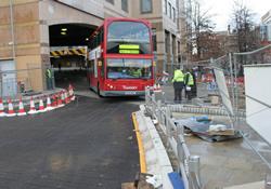 Hammersmith crossing1